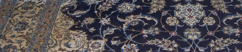 oriental rug stain