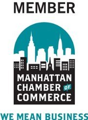 Manhattan Chamber Badge